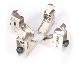 Extension Clamping Jaw